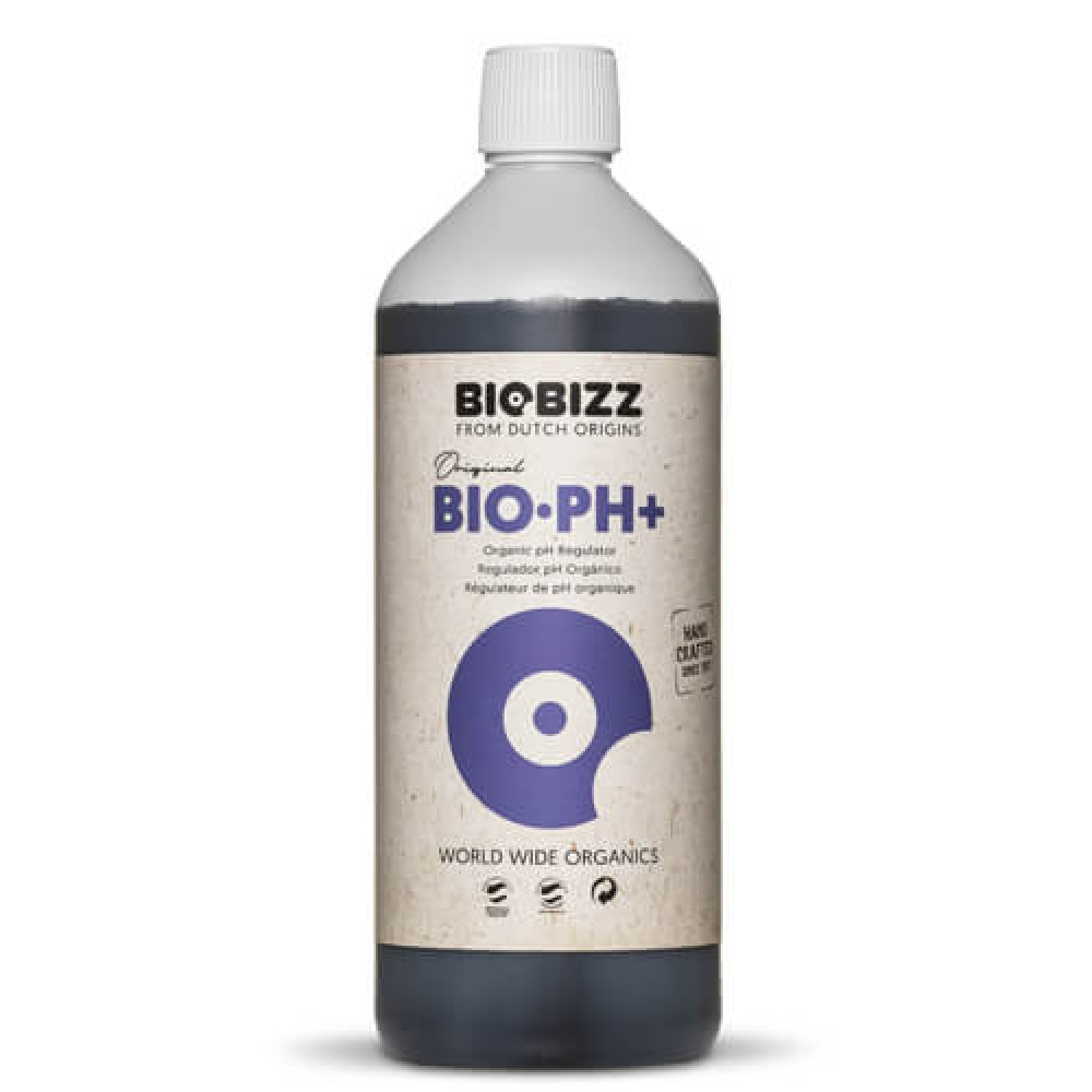 BioBizz Bio pH Up 1 L