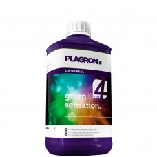 Plagron Green Sensation 250 мл