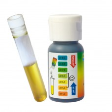 pH Тест для Гидропоники Terra Aquatica 60 мл