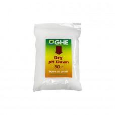 pH Down DRY 50 гр
