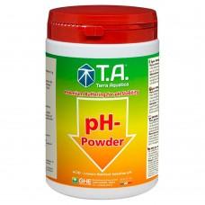 pH Down DRY 1 кг. Terra Aquatica