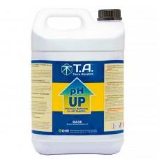 pH Up 5 л. Terra Aquatica