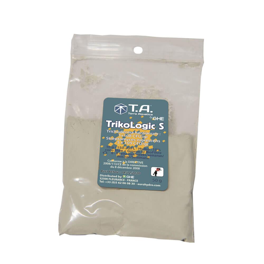 TrikoLogic S 25 г Защита корней от грибков и других патогенных микроорганизмов