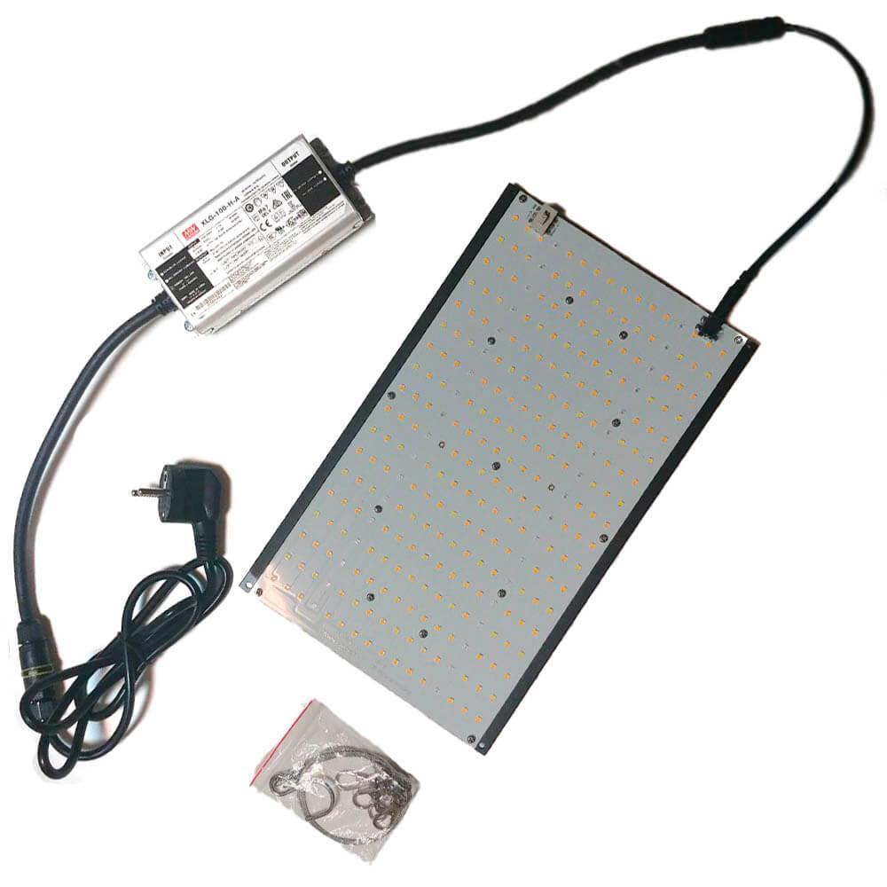 Quantum Board Samsung LM301B V3.0 120W