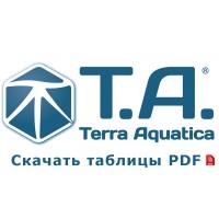 Инструкции Таблицы Terra Aquatica (GHE)