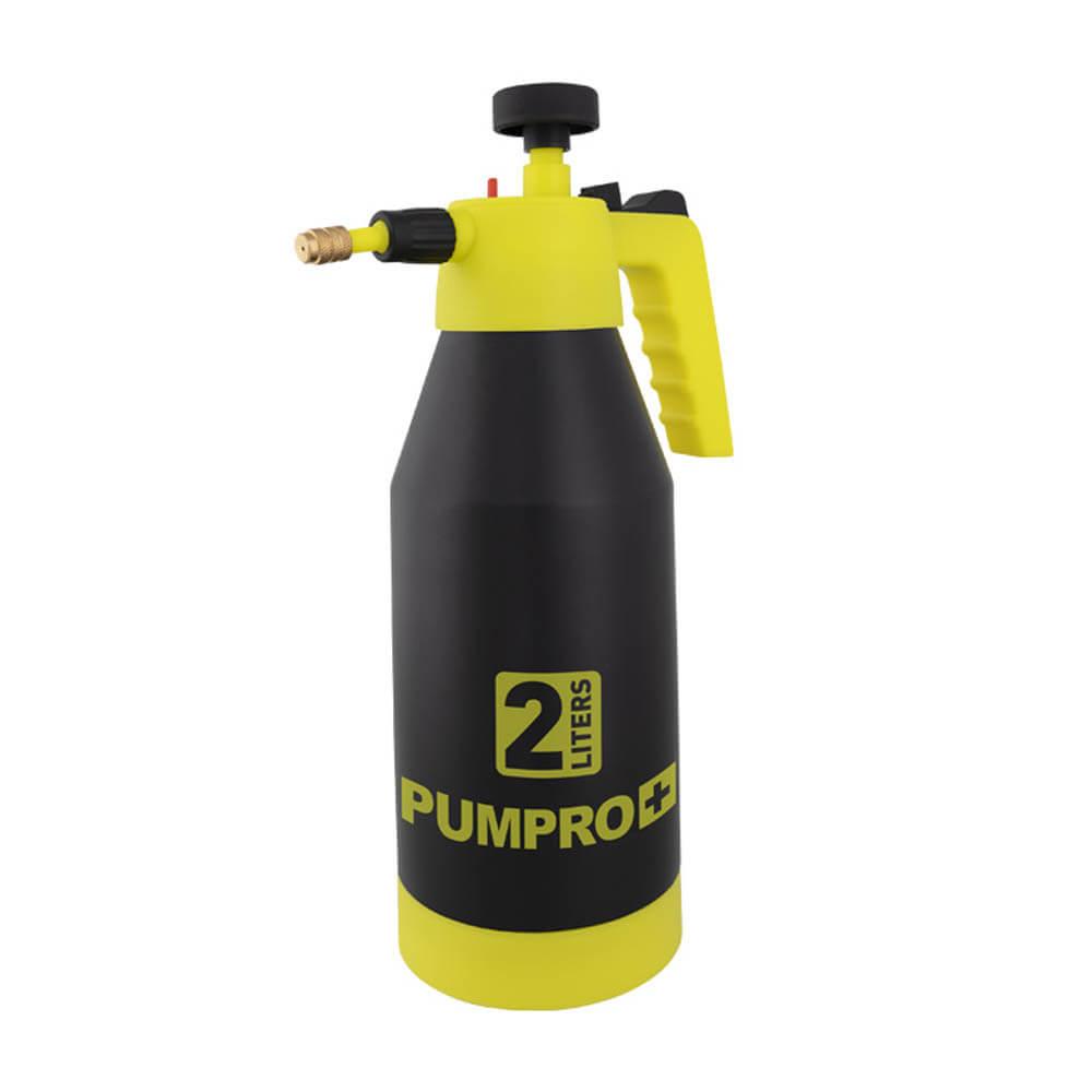 Опрыскиватель PUMPRO 2л Garden Highpro