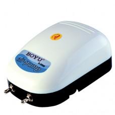 Воздушный компрессор BOYU 480 л/ч