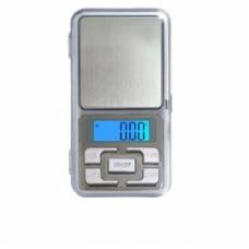 Цифровые весы 0.01 г. до 200 гр