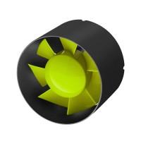 ProFan Axial Inline Fan 125