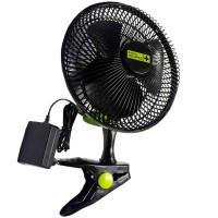Вентилятор ProFan Professional Clip Fan 12 Вт