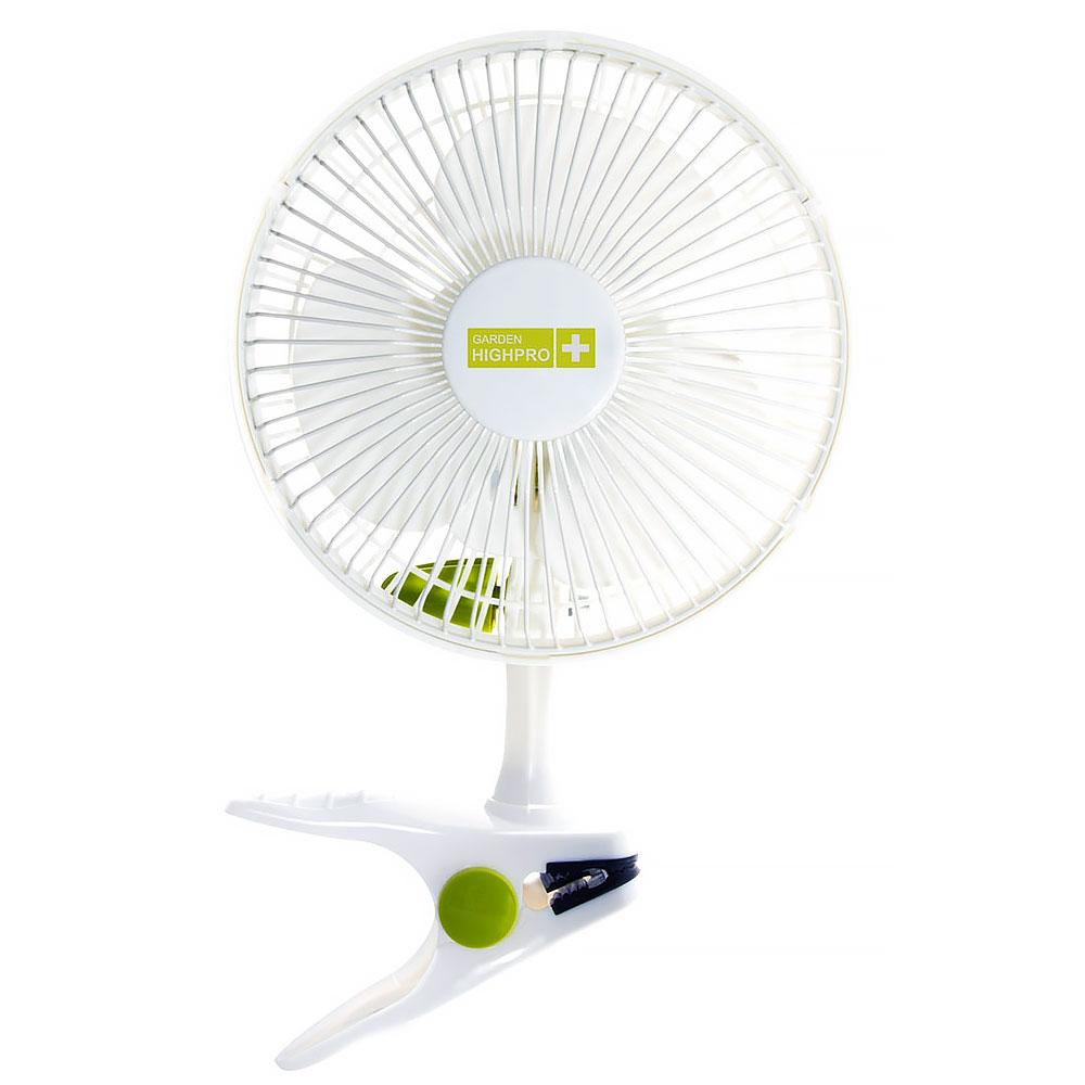Вентилятор для обдува растений Garden HighPro ProFan 15 Вт