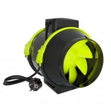 ProFan TT Extractor Fan 125 2-скорости 220-280 м3/ч