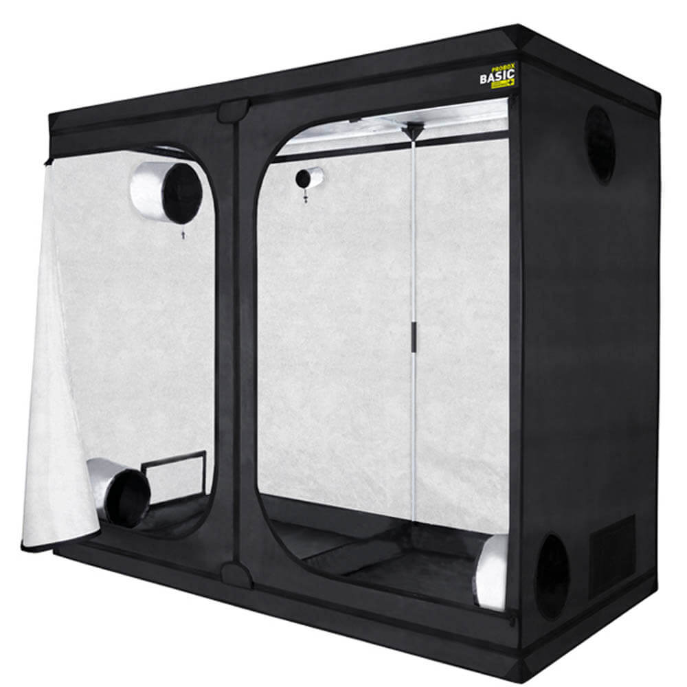 Гроубокс Garden Highpro ProBox Basic 240L