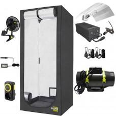 Гроубокс комплект ProBox EcoPro 100 Днат 400 Вт