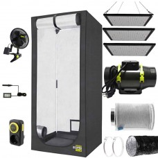 Гроубокс комплект ProBox EcoPro 100 LED 300 Вт