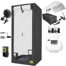 Гроубокс комплект ProBox EcoPro 120 Днат 600 Вт