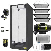 Гроубокс комплект ProBox EcoPro 120 LED 480 Вт