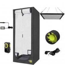 Гроубокс комплект ProBox EcoPro 80 LED 120 Вт