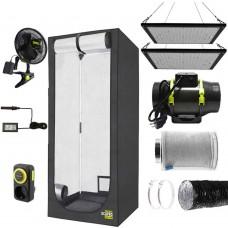 Гроубокс комплект ProBox EcoPro 80 LED 240 Вт