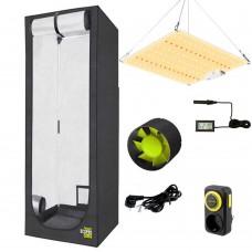 Гроубокс комплект Hydro Shoot 40 LED 60 Вт