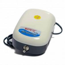 Воздушный компрессор BOYU 250 л/ч