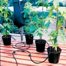 Система автополива на 6 растений