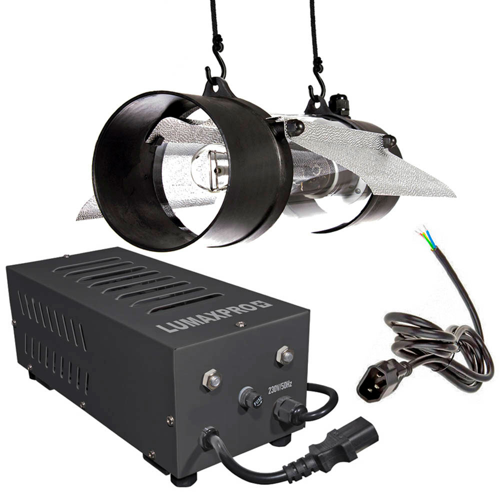 Комплект Култуб ProTube Балласт LumaxPro ДНаТ 600W