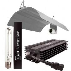 Комплект ДнаТ LUMii Black 250/400/600/660 Вт