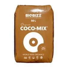 Кокосовый субстрат BioBizz Coco-Mix 50 л