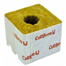 Кубик из минеральной ваты Cultilene 10x10 см