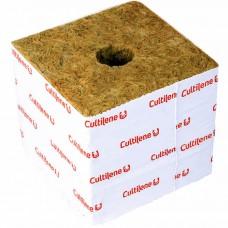 Кубик из минеральной ваты Cultilene 15x15 см