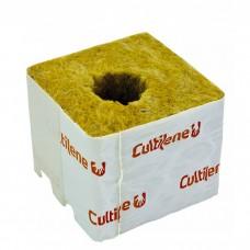 Кубик из минеральной ваты Cultilene 7,5x7,5 см