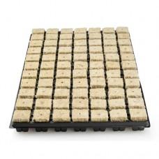 Rockwool Cube 3.5 x 3.5 см в кассете (77 шт)