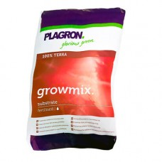 Грунт Plagron GrowMix 25 л