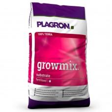 Грунт Plagron GrowMix 50 л