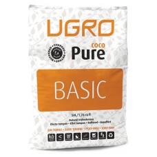 Кокосовый субстрат UGro Pure Basic 50 л