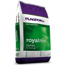 Грунт Plagron RoyalMix 50 л