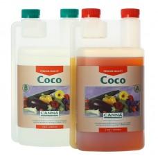 CANNA Coco A&B 1 л
