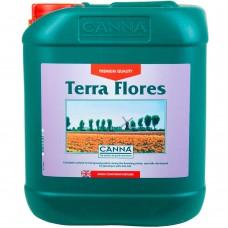 CANNA Terra Flores 5 л