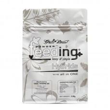 Powder Feeding Hybrids 2.5 кг