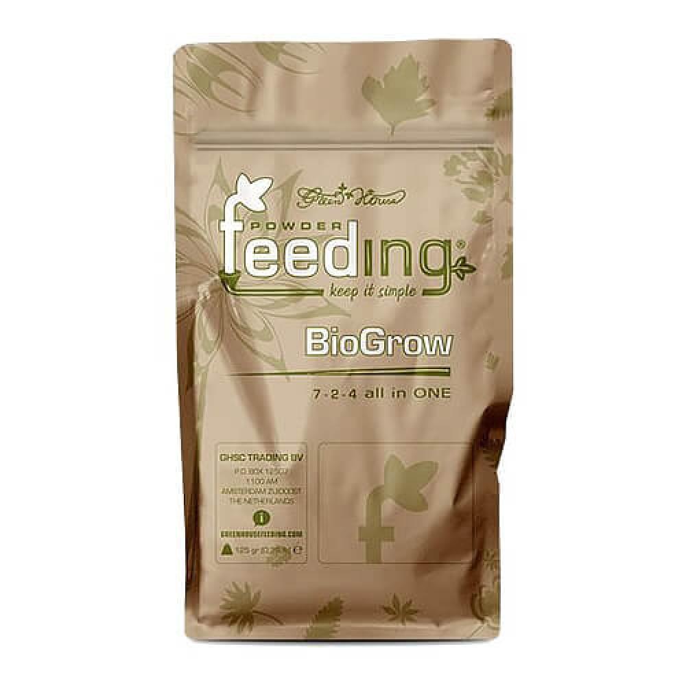 Powder Feeding Bio Grow 125g