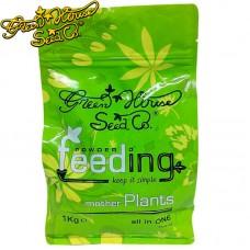 Powder Feeding Grow 1 кг