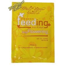 Powder Feeding long Flowering 10 гр