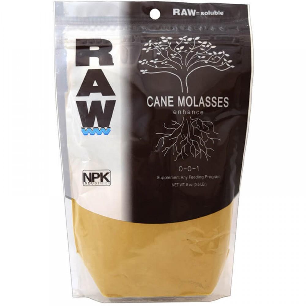 Cane Molasses 227g питание для бактерий