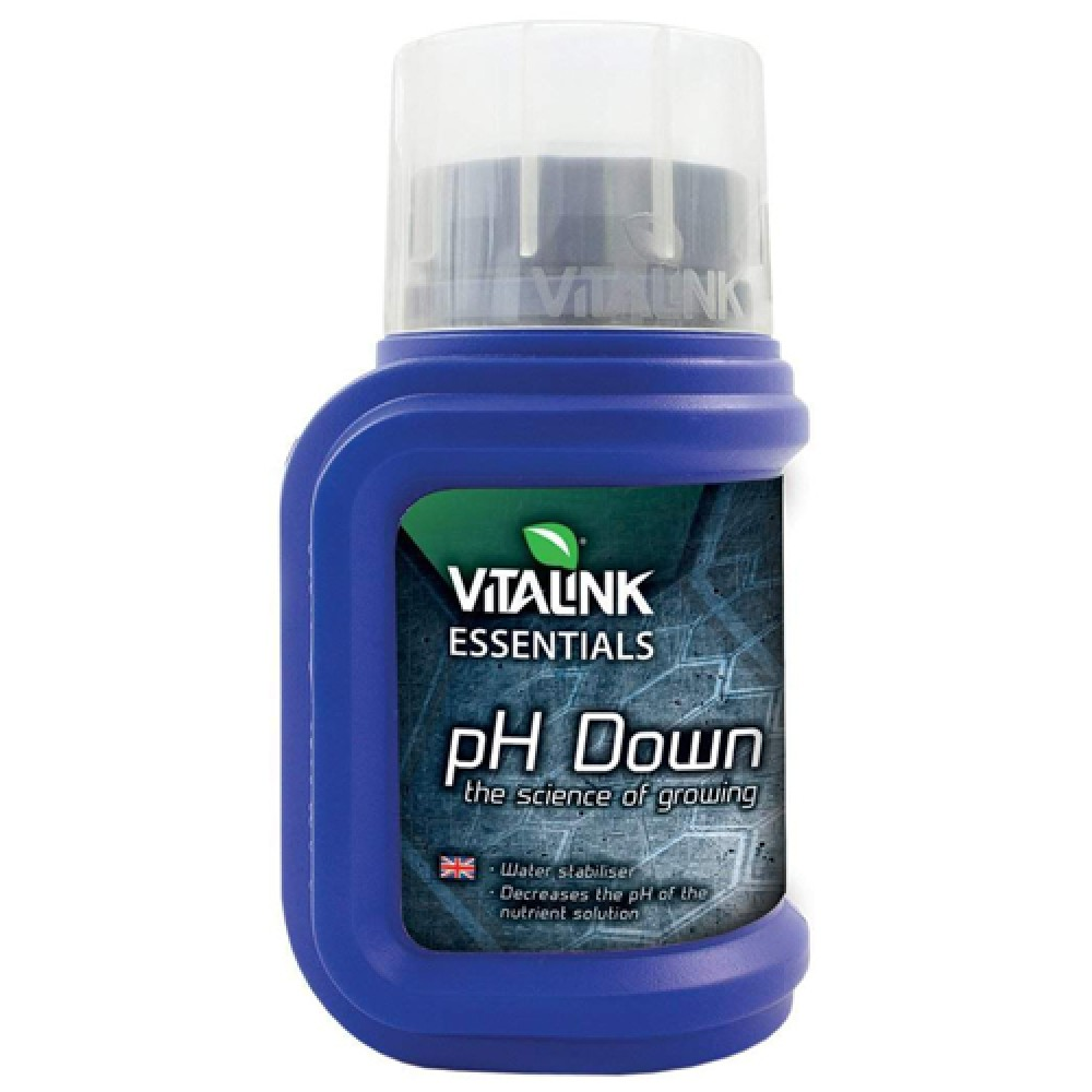 VitaLink pH Down (81% Phosphoric Acid)