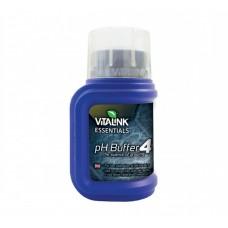 Vitalink pH 4 Калибровочный раствор 250 мл