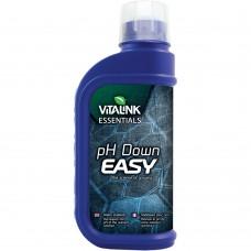 Vitalink pH Down 25% Easy 1 л