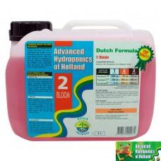 Advanced Hydroponics Bloom 5 л