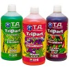 TriPart (Flora Series)