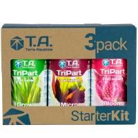 Стартовый Комплект Tripart (Flora Series) HW